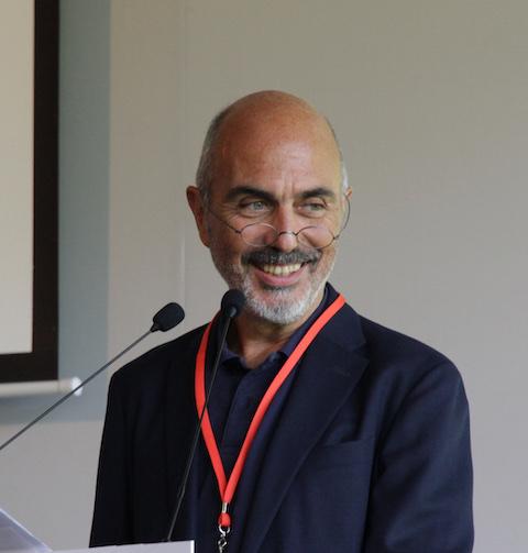 Pierre Portevin en Conférence